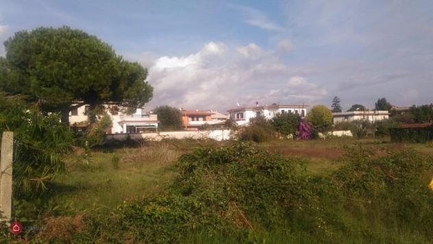 Terreno edificabile di 5000mq in via lorenzo magalotti 73/77