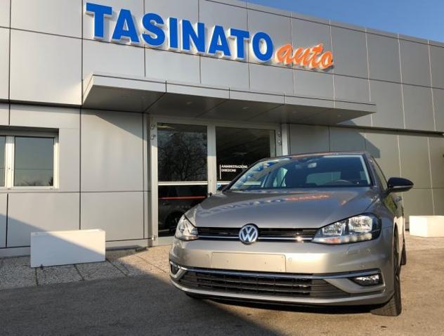 Volkswagen golf 1.0 tsi 116 cv 5p iq drive #carplay