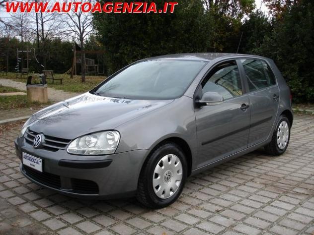 Volkswagen golf 1.9 tdi 5p. comfortline/ rif. 13104440