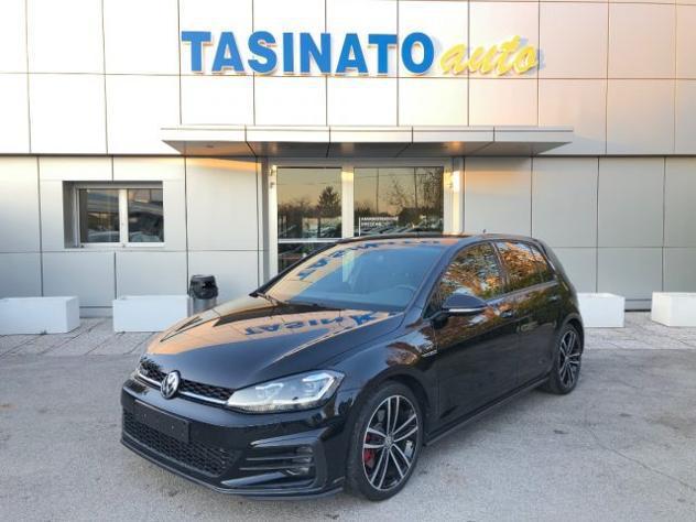Volkswagen golf gtd 2.0 tdi dsg 5p rif. 13105898
