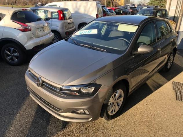 Volkswagen polo 1.0 evo 80 cv 5p. comfortline bluemotion
