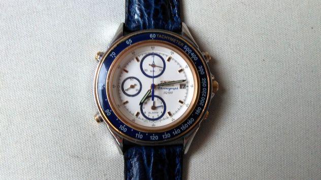 orologio SEIKO chrono