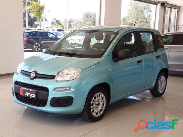 Fiat panda benzina in vendita a san michele salentino (brindisi)