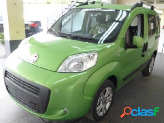FIAT QUBO diesel in vendita a Thiene (Vicenza)