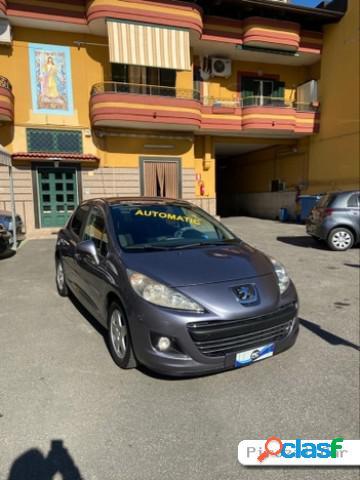 PEUGEOT 207 benzina in vendita a Giugliano in Campania (Napoli)