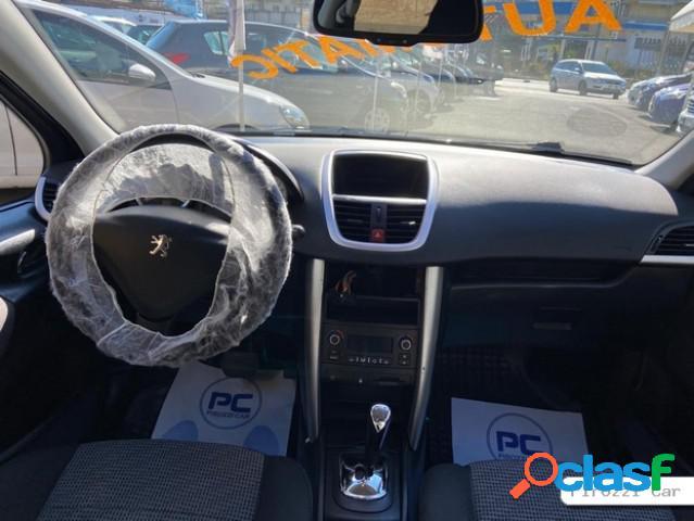 PEUGEOT 207 benzina in vendita a Giugliano in Campania (Napoli) 3