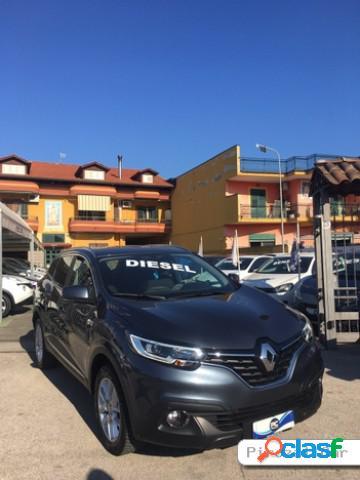 RENAULT Kadjar diesel in vendita a Giugliano in Campania (Napoli) 2