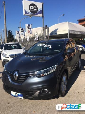 RENAULT Kadjar diesel in vendita a Giugliano in Campania (Napoli) 3