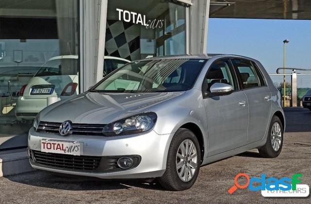 VOLKSWAGEN Golf diesel in vendita a Bassano del Grappa (Vicenza)