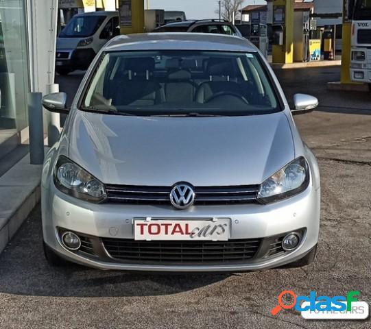 VOLKSWAGEN Golf diesel in vendita a Bassano del Grappa (Vicenza) 1