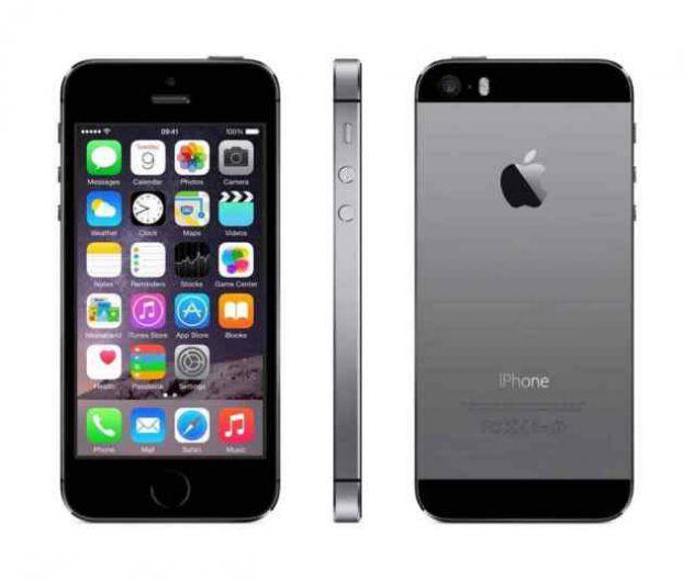 I phone se 64gb space gray