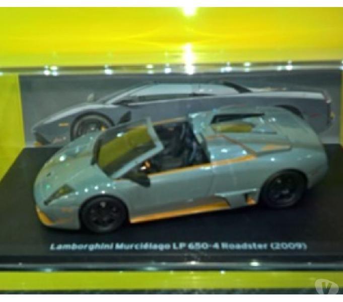 Lamborghini 1:43
