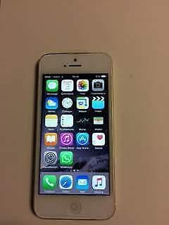 Lcd/display iphone 5g