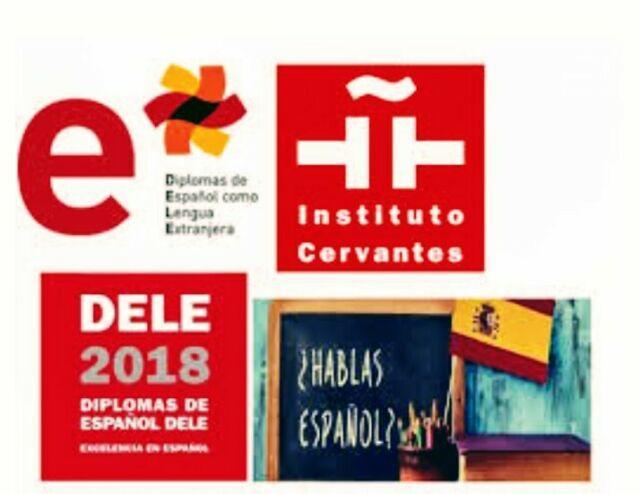 Lezioni di spagnolo e preparazione esami dele