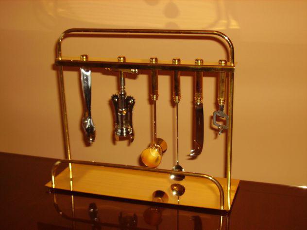 Set utensili cucina