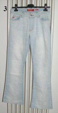 Taglia 26 (ita 40), pantaloni