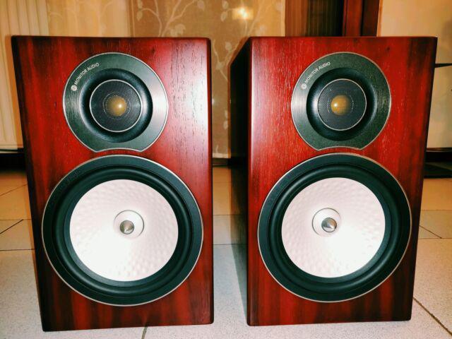 Coppia diffusori monitor audio