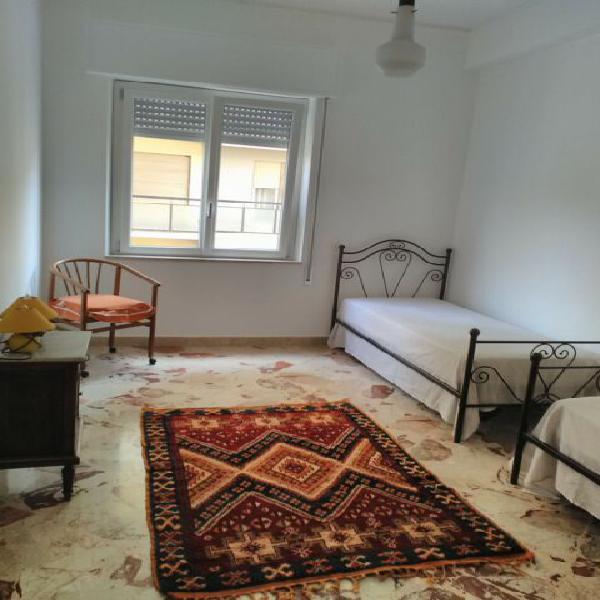 Marsala centro appartamento arredato ristrutturato