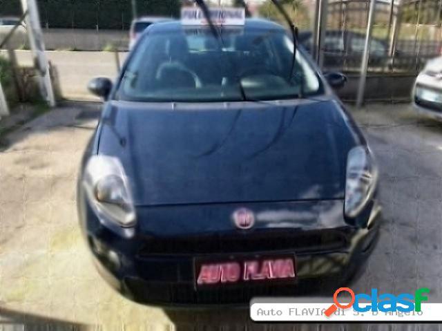 Fiat punto benzina in vendita a napoli (napoli)