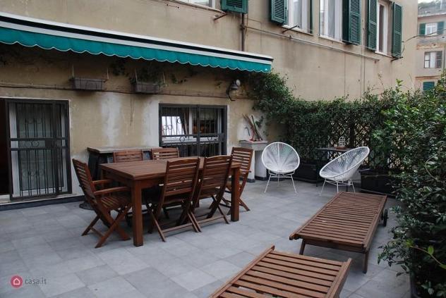 Appartamento di 150mq a genova