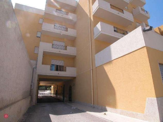 Appartamento di 65mq in via trapani a marsala