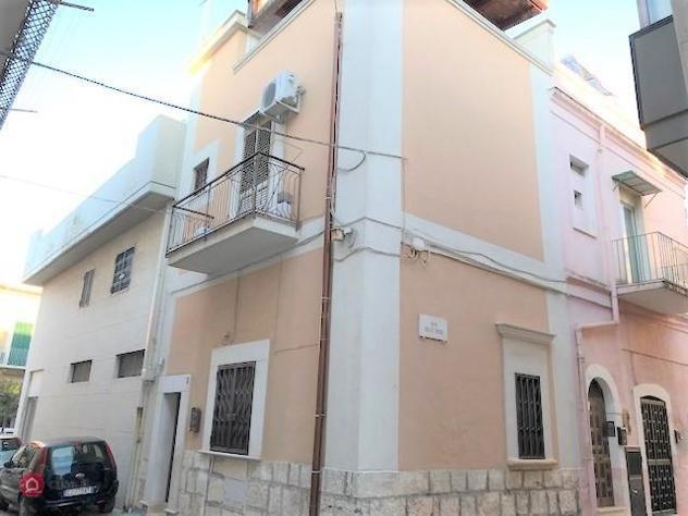 Casa indipendente di 60mq a modugno