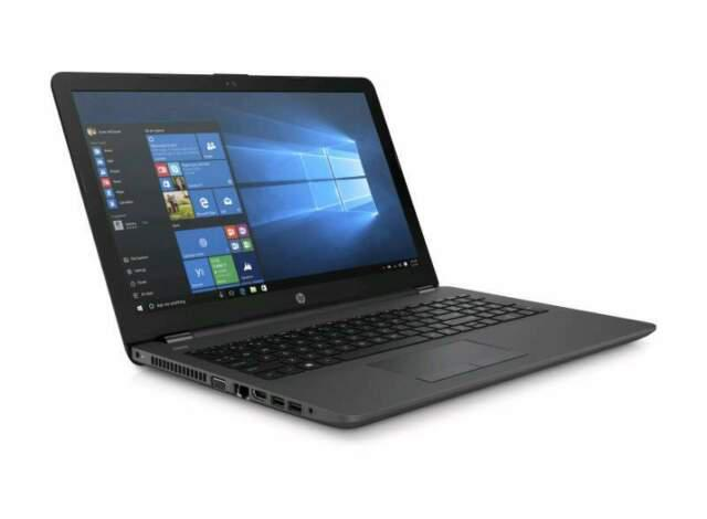 Computer notebook hp 255 g6 256gb ssd hd 8gb ram windows 10