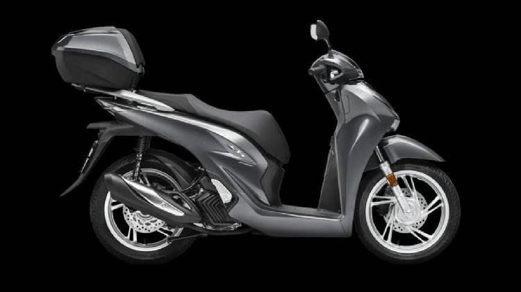 Honda SH 125 i (2020) nuova a Milano