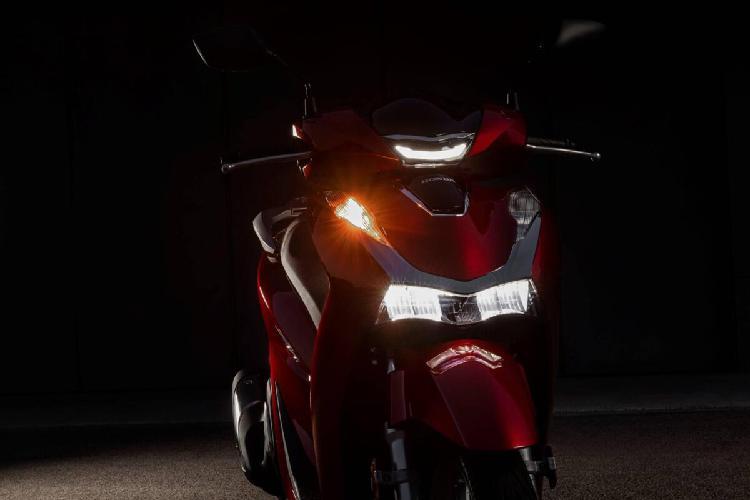 Honda SH 150 i (2020) nuova a Milano