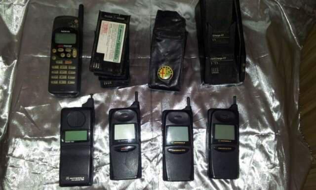 Motorola microtac 7900-8700-8009