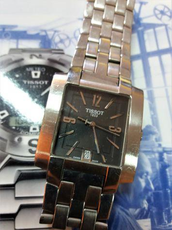 Orologio tissot t trend originale con scatola completa