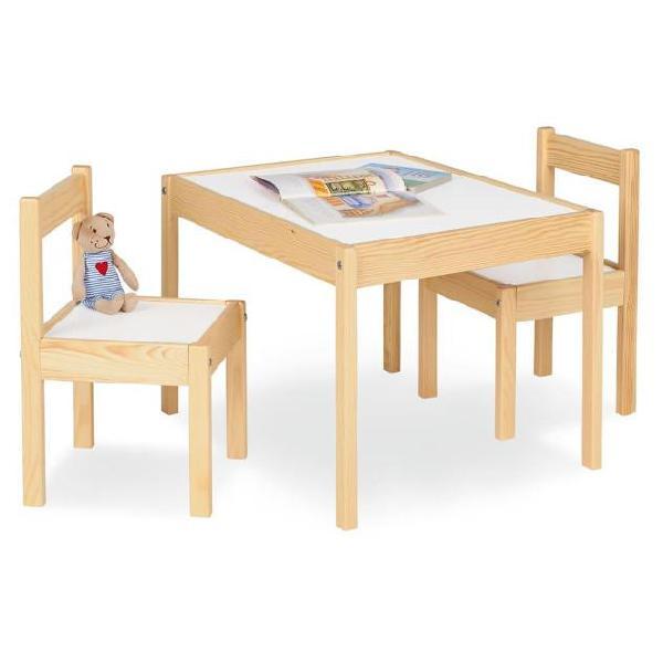 Pinolino Set Tavolo e Sedie per Bambini Olaf
