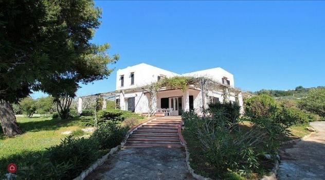 Villa di 210mq a lecce