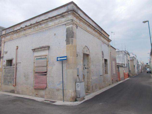 Villetta casa indipendente a botrugno nel basso salento