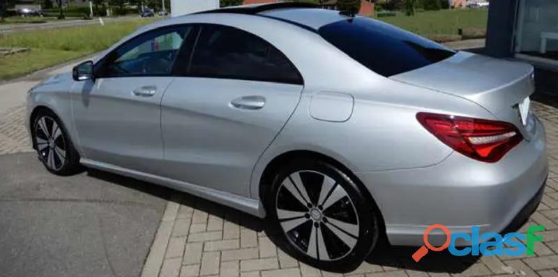 Mercedes cla 180 diesel