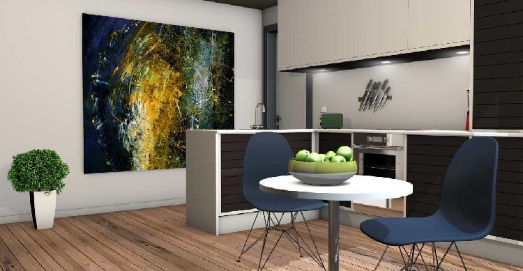 Appartamento - Quadrilocale a CITTA' - Zona Sud, Brescia
