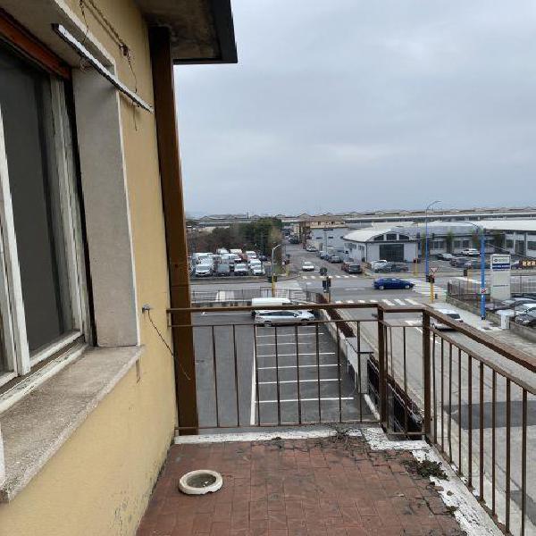 Appartamento con box a Brescia