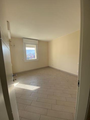 Appartamento con terrazzo a Concesio