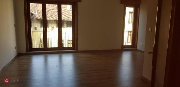 Appartamento di 110mq in contra' porta padova a vicenza