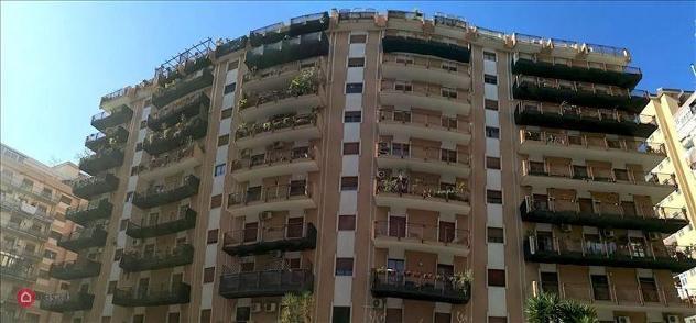 Appartamento di 136mq in via valderice 26 a palermo