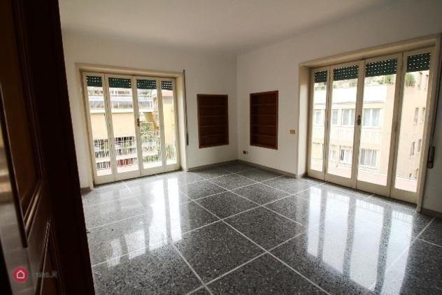Appartamento di 145mq in via bassano del grappa 14 a roma