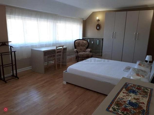 Appartamento di 20mq in via giovanni giolitti 18 a vicenza