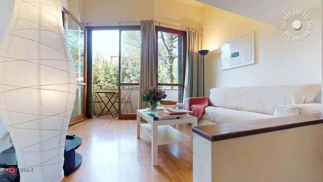 Appartamento di 56mq in via nuova dei caccini a firenze