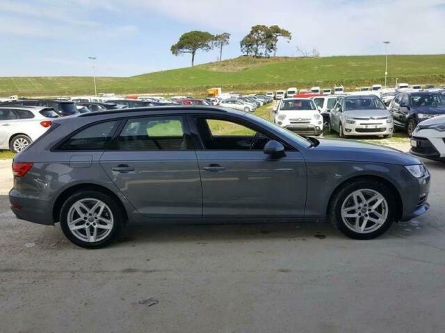 Audi a4 avant 2.0 tdi s tronic 110kw business