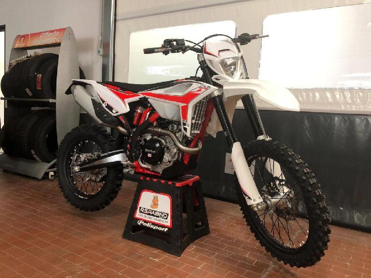 Betamotor RR Enduro 300 2t (2020) nuova a Pinerolo