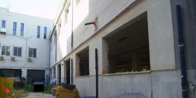 Garage/posto auto di 30mq in via costanza d'altavilla 4 a