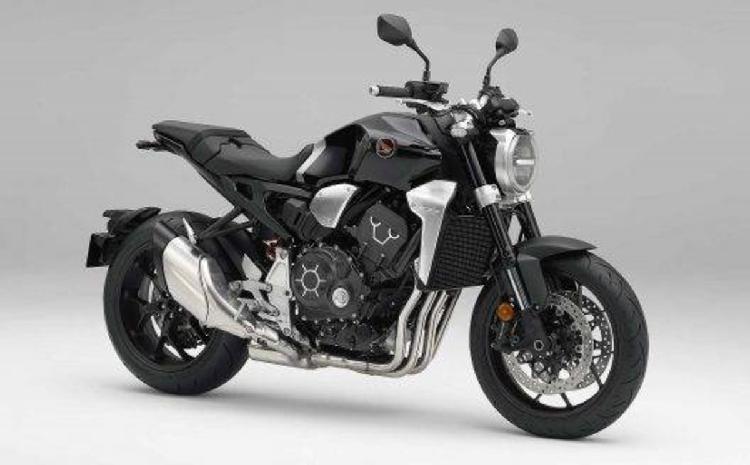 Honda CB 1000 R Neo Sport Cafè (2018 - 20) nuova a Cuneo