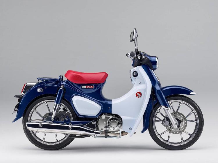 Honda Super Cub C 125 (2018 - 20) nuova a Cuneo