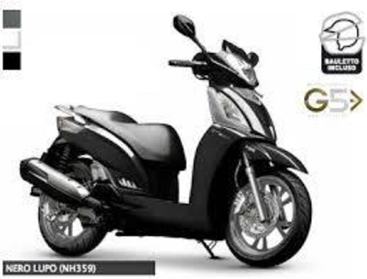 Kymco people gti 300 abs (2016 - 20) nuova a bollate