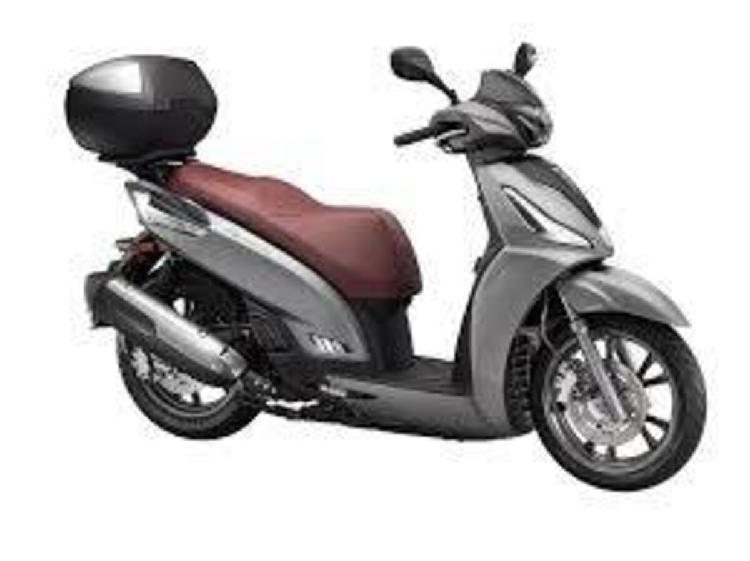 Kymco people s 300i abs (2019 - 20) nuova a bollate
